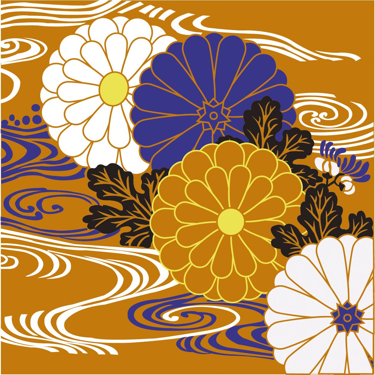 日本 の 伝統 文様 事典