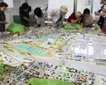 記憶の街ワークショップ in 釜石