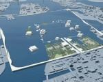 名古屋港ガーデンふ頭を考える学生提案競技