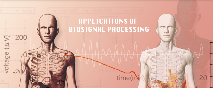 APPLICATIONS OF BIOSIGNAL PROCESSING